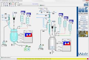 módulo de software para automatización de laboratorio