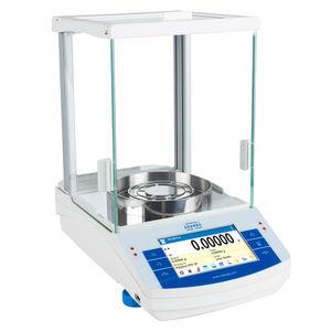 balanza de laboratorio analítica