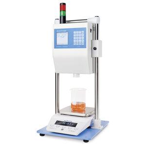 unidad de dosificación para preparación de muestras