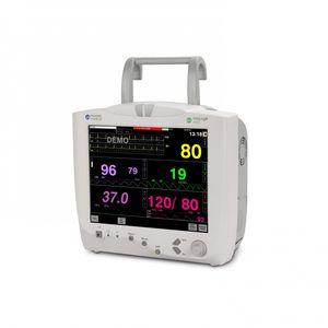 monitor de constantes vitales ECG / PNI / PI / etCO2