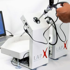 simulador de cirugía