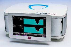 tester de temperatura / de oxígeno disuelto / de laboratorio / para la investigación médica