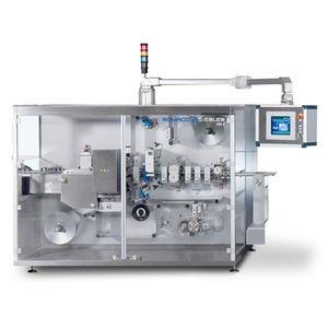sistema de embalaje automático