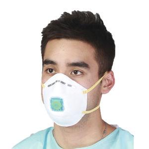 mascarilla de protección FFP2