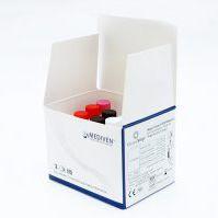 kit de prueba de malaria / de Plasmodium / de sangre total / para PCR en tiempo real