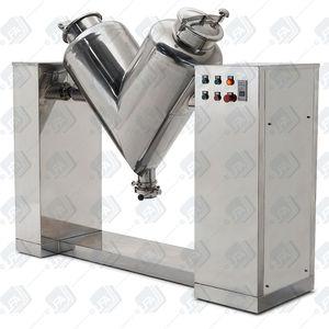 mezclador rotativo / para la industria farmacéutica / de pie / analógico