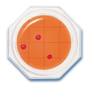 reactivo gel de agar / para recuento de colonias / para la seguridad alimentaria / para productos alimentarios
