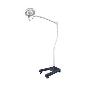 lámpara para cirugía menor led / móvil / de pie / flexible
