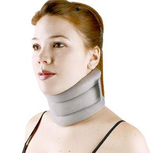 collarín cervical de espuma densa