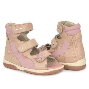 zapatos ortopédicos infantiles