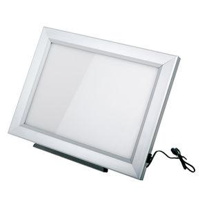 negatoscopio 1 pantalla / LED