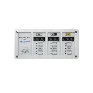 sistema de alarma de zona