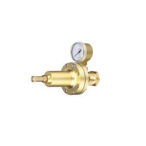válvula de gases médicos