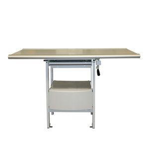 mesa para radiografía