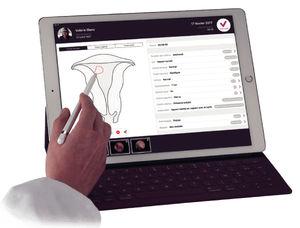 software para imágenes médicas