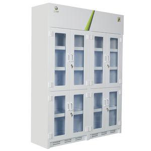 armario para productos químicos
