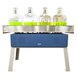 agitador de laboratorio de movimiento alternativo / de mesa