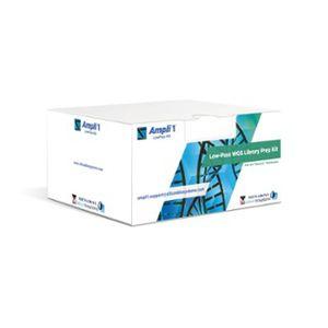 kit de reactivos para análisis de ADN