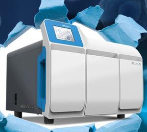 sistema de preparación de muestras totalmente automatizado