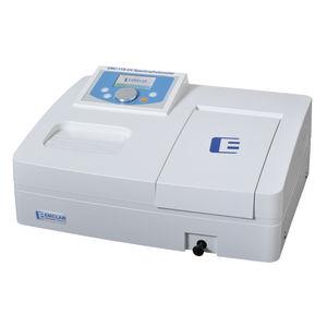 espectrofotómetro UV-visible
