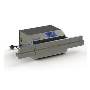 sellador térmico para la industria farmacéutica / de laboratorio / médico / automático