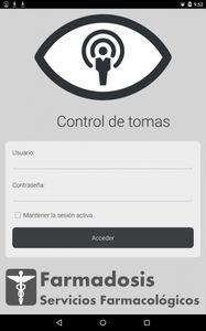 aplicación Android de farmacia