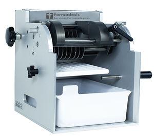 desblisteadora de mesa / compacta / para la industria farmacéutica / para blísters