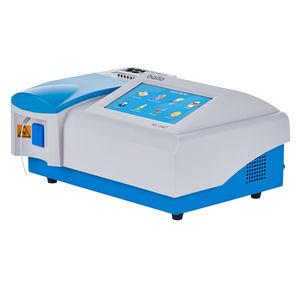 analizador de bioquímica semiautomático / para diagnóstico clínico / de mesa / sistema integrado