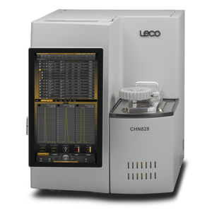 analizador de proteínas automatizado