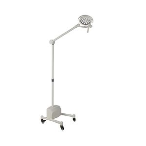 lámpara para exploración veterinaria