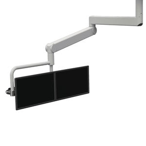 brazo para monitor de techo