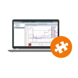 software con sistema de seguimiento / para EEG / para EMG