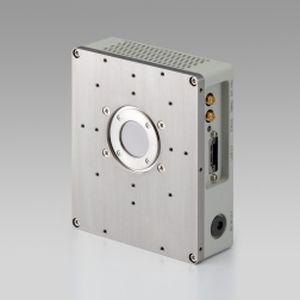 cámara de radiología