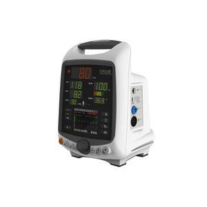 monitor de constantes vitales ECG / SpO2 / PNI / TEMP