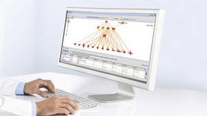 software para PCR / para secuenciación NGS / análisis de datos / de interpretación