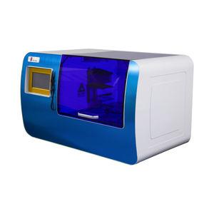 sistema de preparación de muestras para extracción de ácidos nucleicos