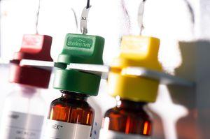 reactivo enzima / para microbiología / para preparación de pruebas / de bacterias
