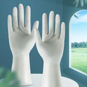 guantes para cirugía / de látex