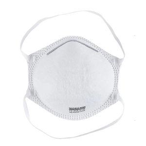 mascarilla respiratoria N95