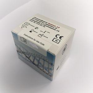 kit de prueba QF-PCR