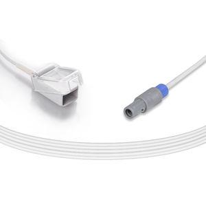 cable adaptador SpO2