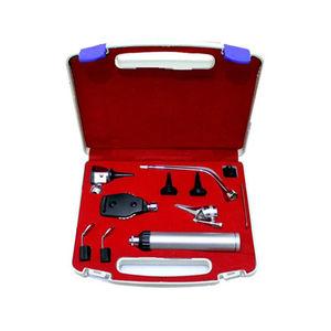 kit médico de diagnóstico ORL
