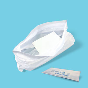 bolsa de protección para cuñas