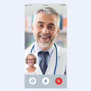 aplicación Android para rehabilitación