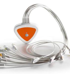 cable de ECG