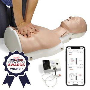 simulador para cuidados de urgencias