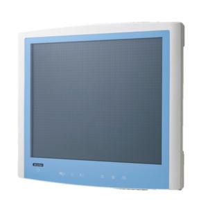 ordenador médico con pantalla táctil multipuntos