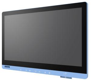 panel PC médico Intel® Core i5