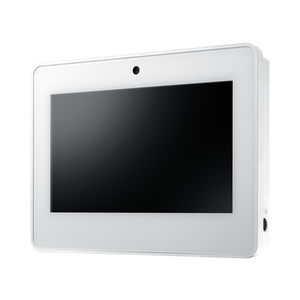 panel PC médico con tecnología RFID