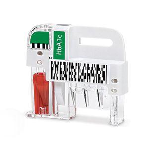 kit de prueba de diabetes / HbA1c / de sangre total
